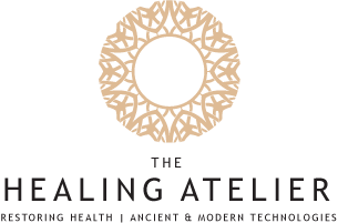 The Healing Atelier