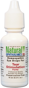 natural ophthalmics rx