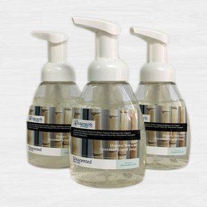 ozone soap