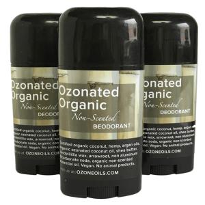 ozone deodorant